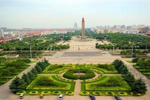 河南最宜居的城市不是你想的郑州洛阳而是这个五线小城