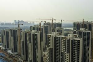 北京深圳多地惊现抢购新房楼市暖春真的来了吗?